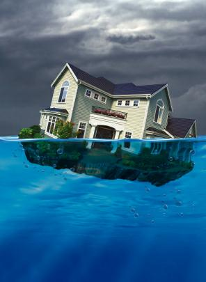 Avoid foreclosure on your home